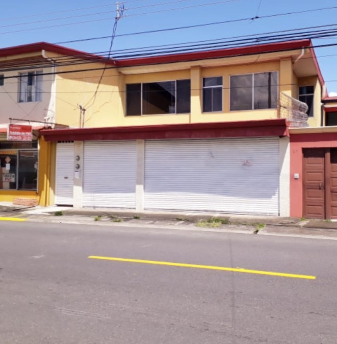 HEREDIA SAN FRANCISCO LOCAL $750