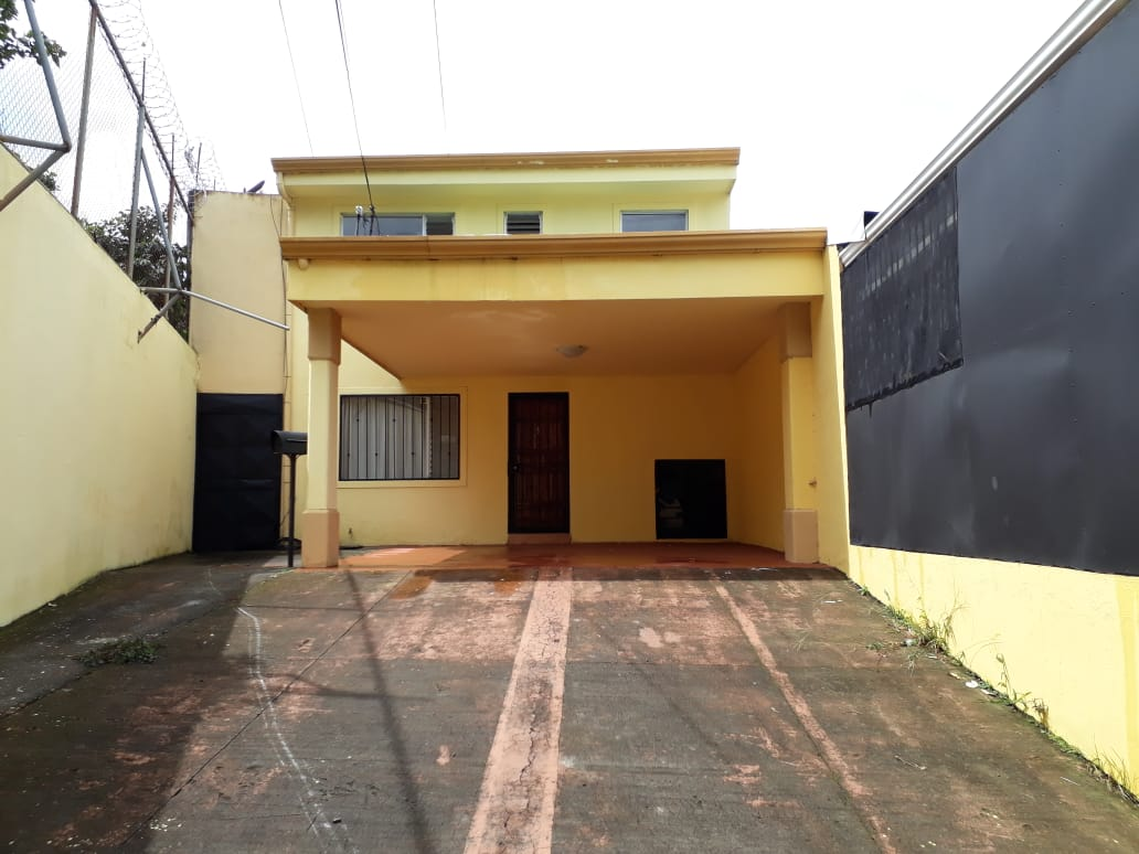 HEREDIA SAN PABLO VENDO $144.000