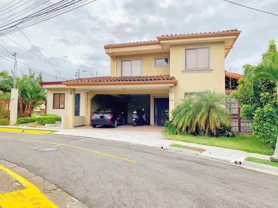 HEREDIA SAN FRANCISCO VENDO $280.000