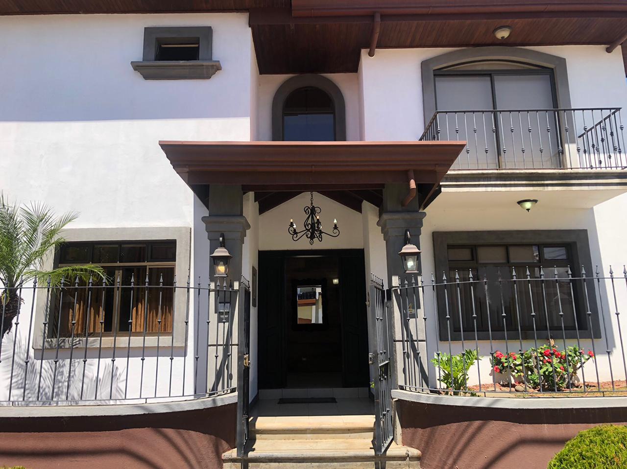 HEREDIA SAN PABLO LA AMADA