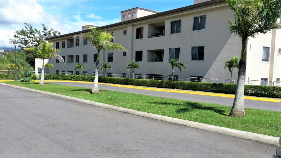 HEREDIA SAN FRANCISCO APARTAMENTO $165.000
