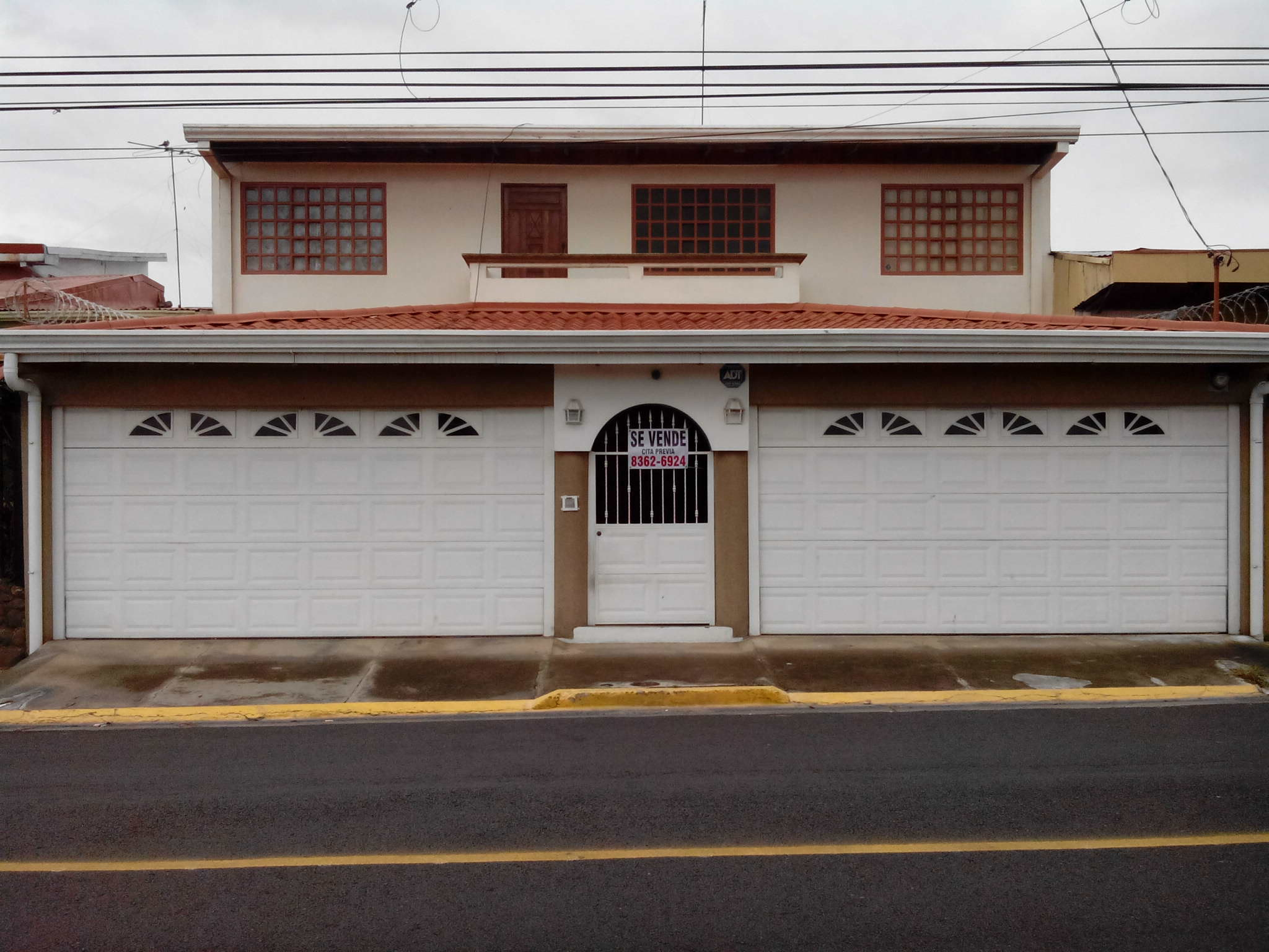 HEREDIA SANTO DOMINGO ₡186.000.000
