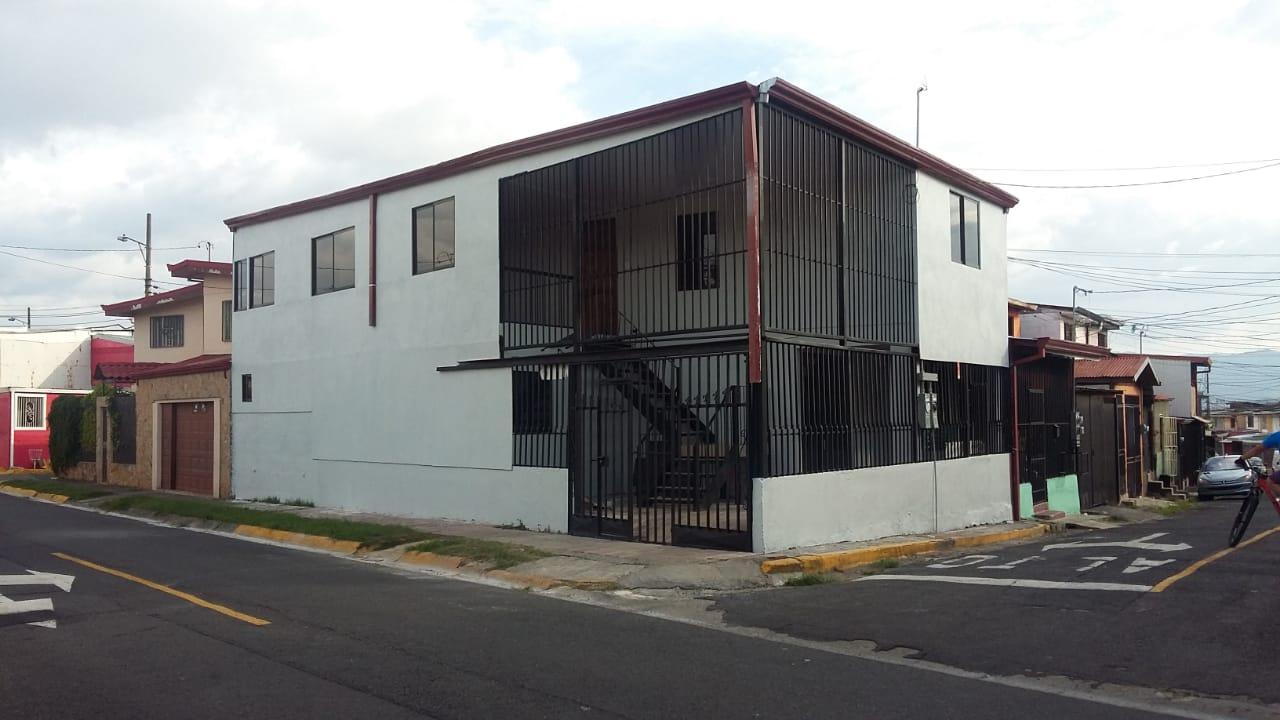 HEREDIA LOS LAGOS 3 APARTAMENTOS