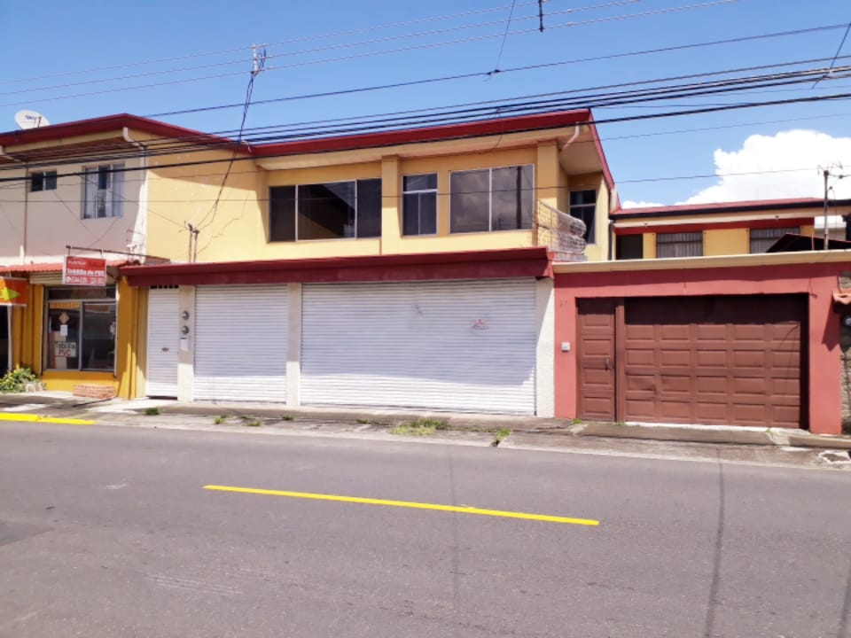 HEREDIA SAN FRACISCO RENTO LOCAL $750