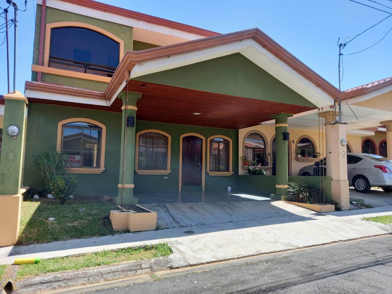 HEREDIA SAN FRANCISCO VENDO CASA $129.000