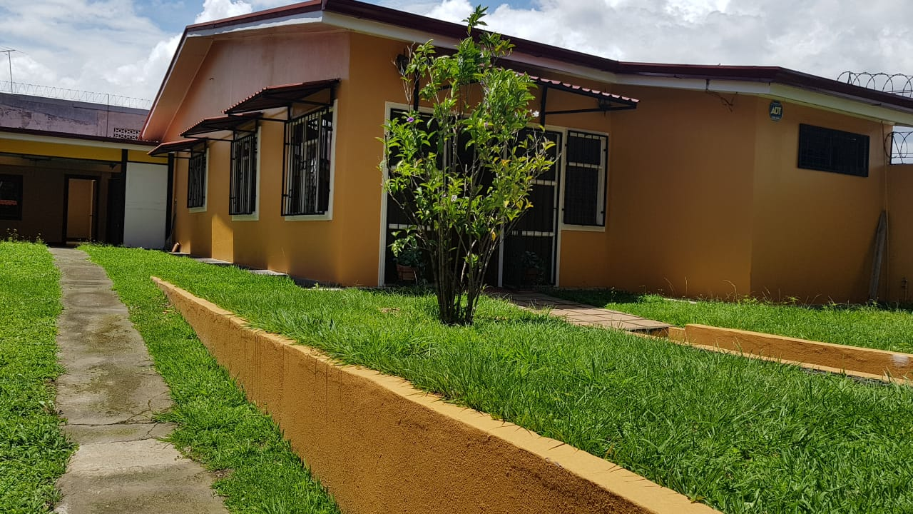 HEREDIA BARREAL CASA $198.000