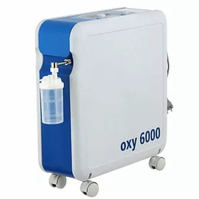Кислородный концентратор Bitmos Oxy 6000