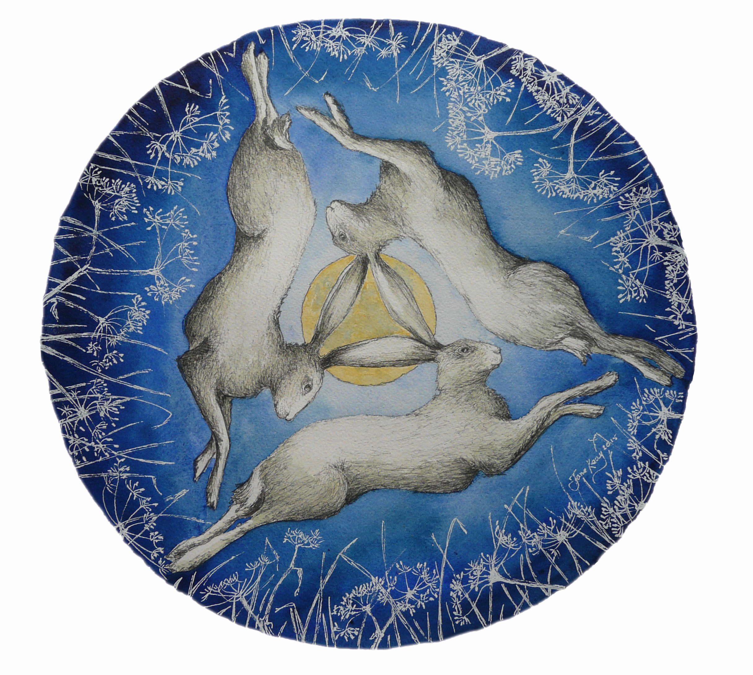 Hares Circle