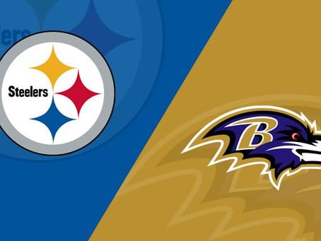 NFL Week 8 Free Pick/Analysis
