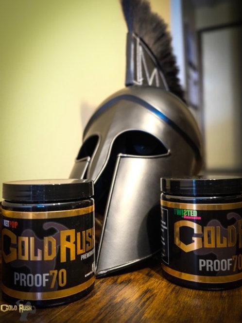 Gold Rush PROOF 70