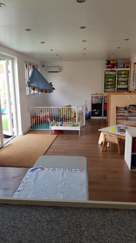 nursery room play pre-school