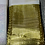 Thumbnail: CHRISTMAS RIBBON BUNDLE 9M+ - 25MM MIRROR - GOLD, WHITE, SILVER