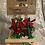 Thumbnail: RED & GREEN SILK RIBBON BOWS - 20 PACK