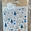 Thumbnail: NORDIC STYLE POLAR BEAR STICKER SET