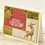 Thumbnail: MERRY CHRISTMAS SENTIMENT  HOT FOIL DIE - MINI - 7CM W