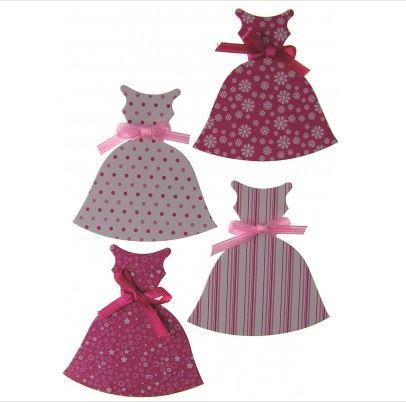 DRESSES PACK PINKS - CO-ORDINATE RANGE - 5 PACK