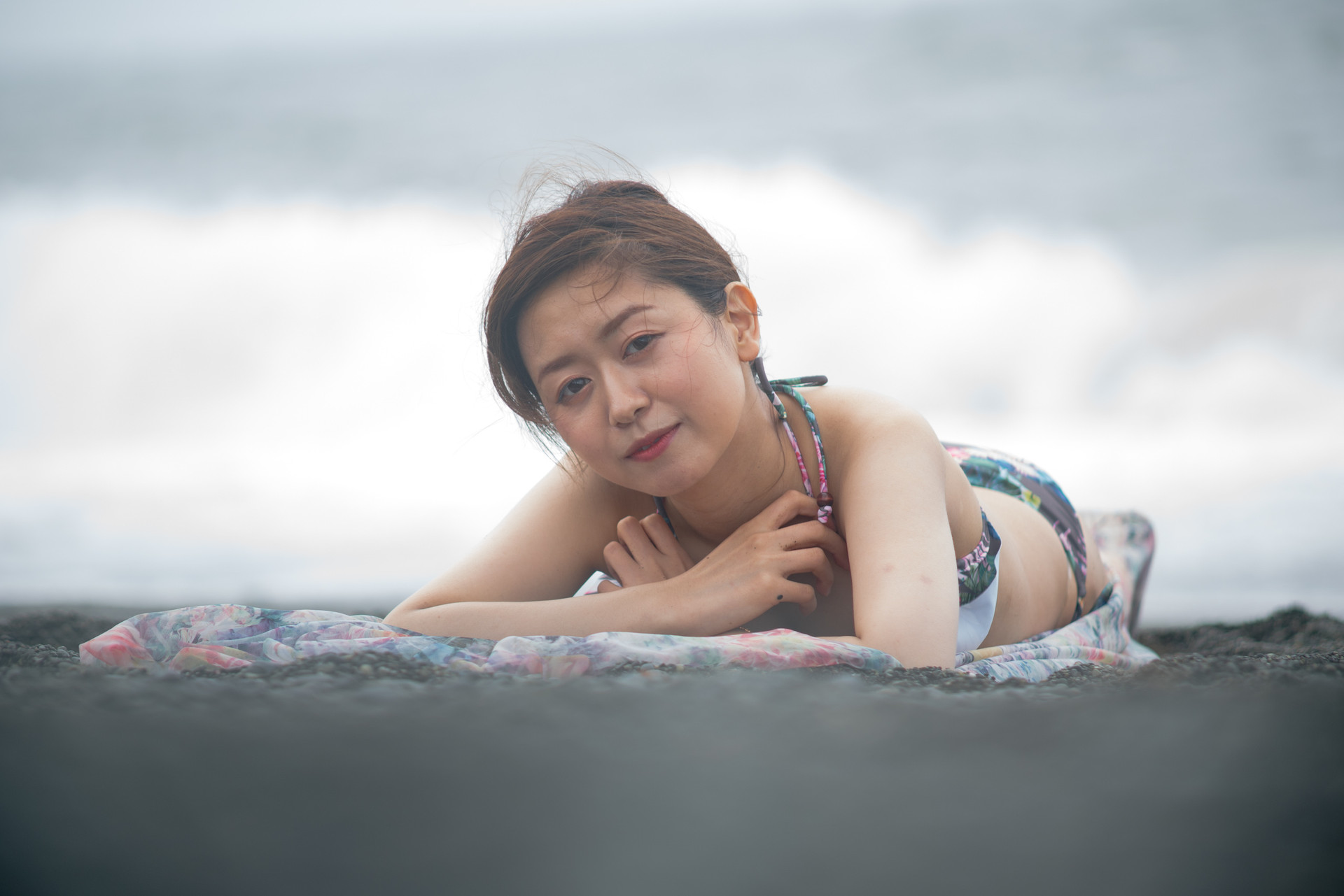 久遠彩桜紗(くおん さらさ)さん