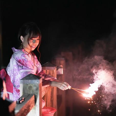AYUMIさん 甲府・武田神社