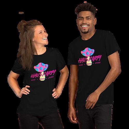 Haus Party Short-Sleeve Unisex T-Shirt