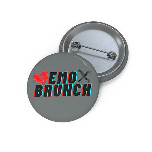 eMo bRuNcH Pin Buttons