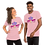 Thumbnail: Haus Party Short-Sleeve Unisex T-Shirt