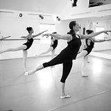 Amanda Whitehead by Ballet Casey Ishisan