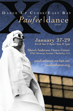 Jan 27-29, 2017  Paufve|dance  XO