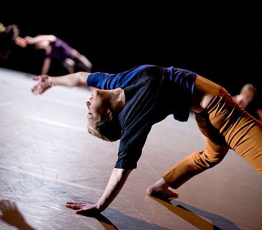 Shawl Anderson Dance Center