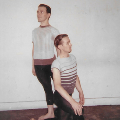 Frank & Victor