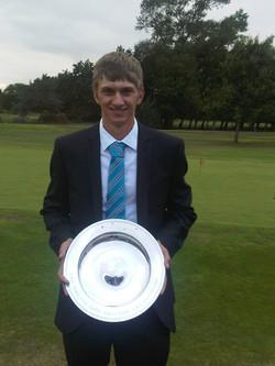 Midland Open Champion