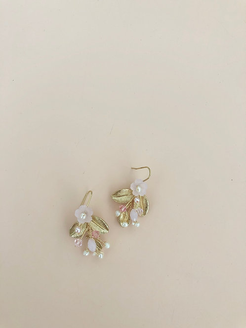 25 Charlene earrings (Short)