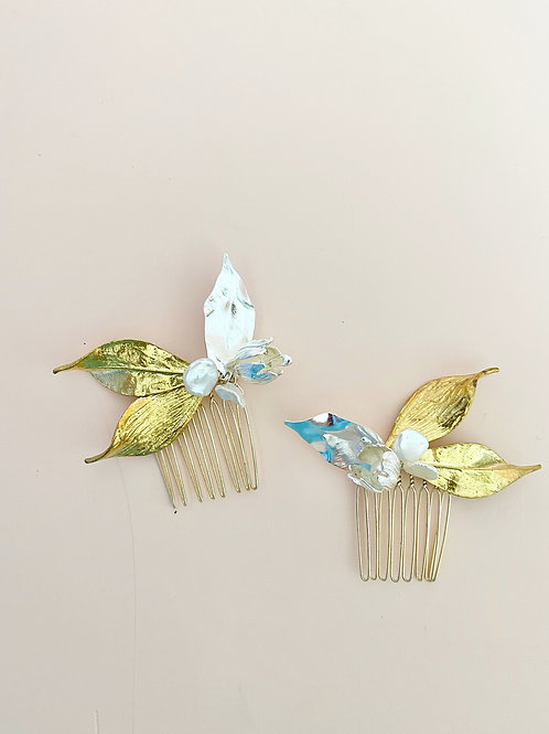 Madison hair comb (One piece)