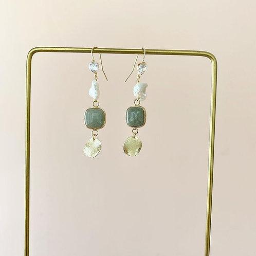 Natalie earrings