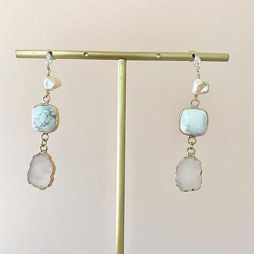 Renee earrings