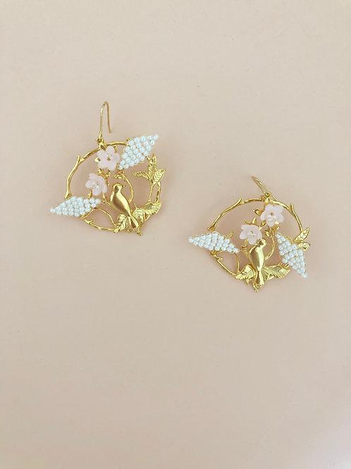 61 Amanda earrings