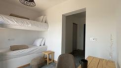 Agallio Nature Resort - Hotel Bunk Bed