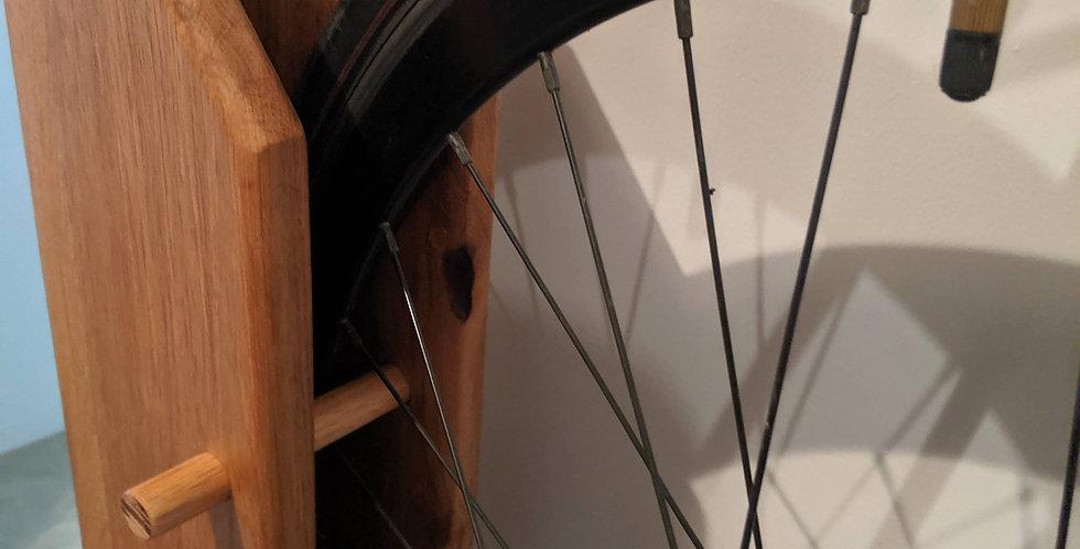 Bike Wheel Wall-Mount, Large