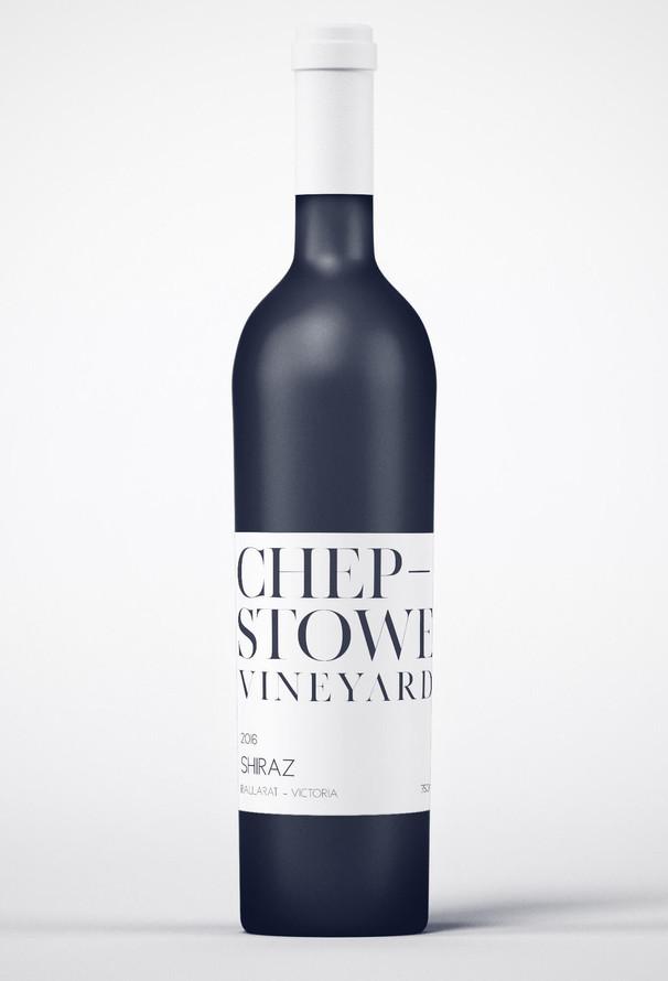 Chepstowe Vineyard