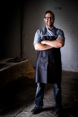 Paul Foreman Chef