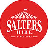 Salters Hire Paul Foreman