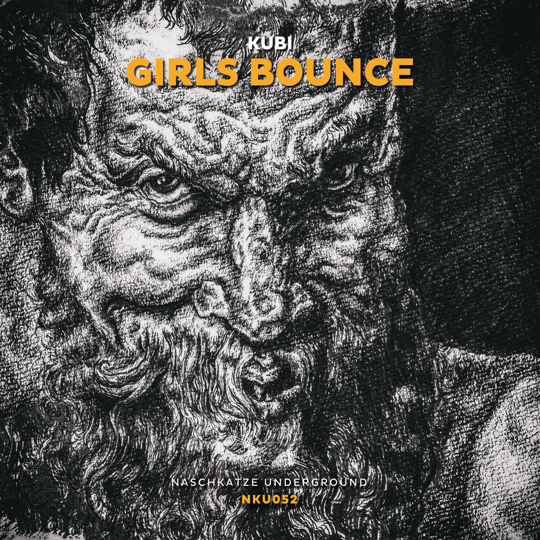 Girls Bounce