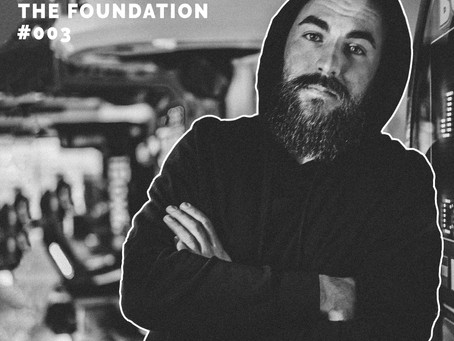 The Foundation #003