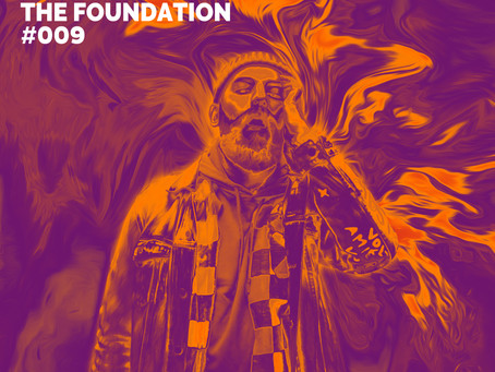 The Foundation #009