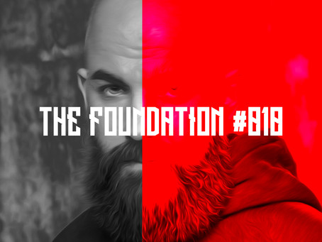 The Foundation #010