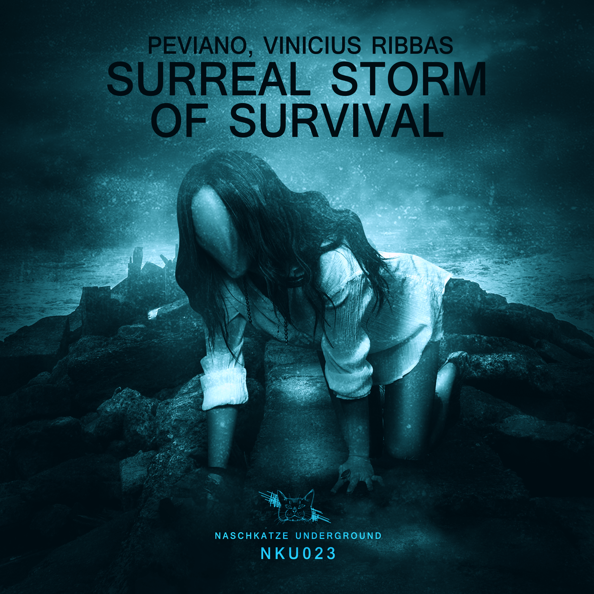 Surreal Storm Of Survival