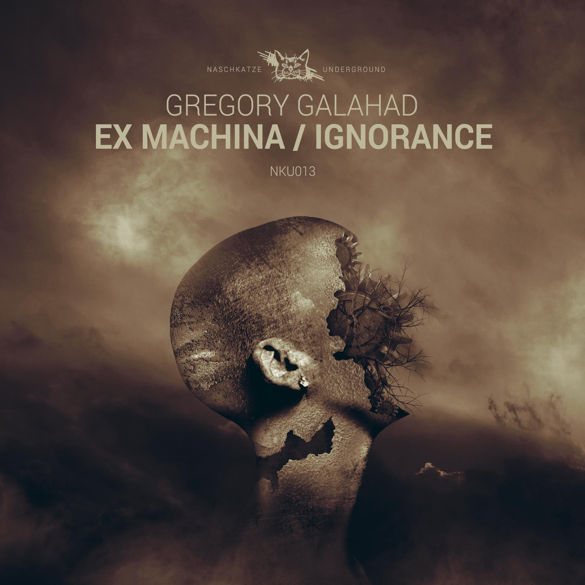 Ex Machina / Ignorance