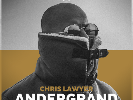 'Andergrand' Is Out Now!