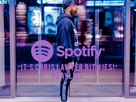 Spotify Playlist Is Updated!