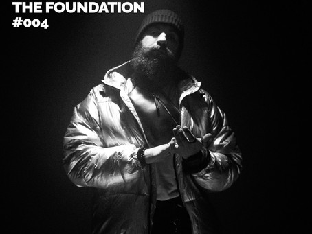 The Foundation #004