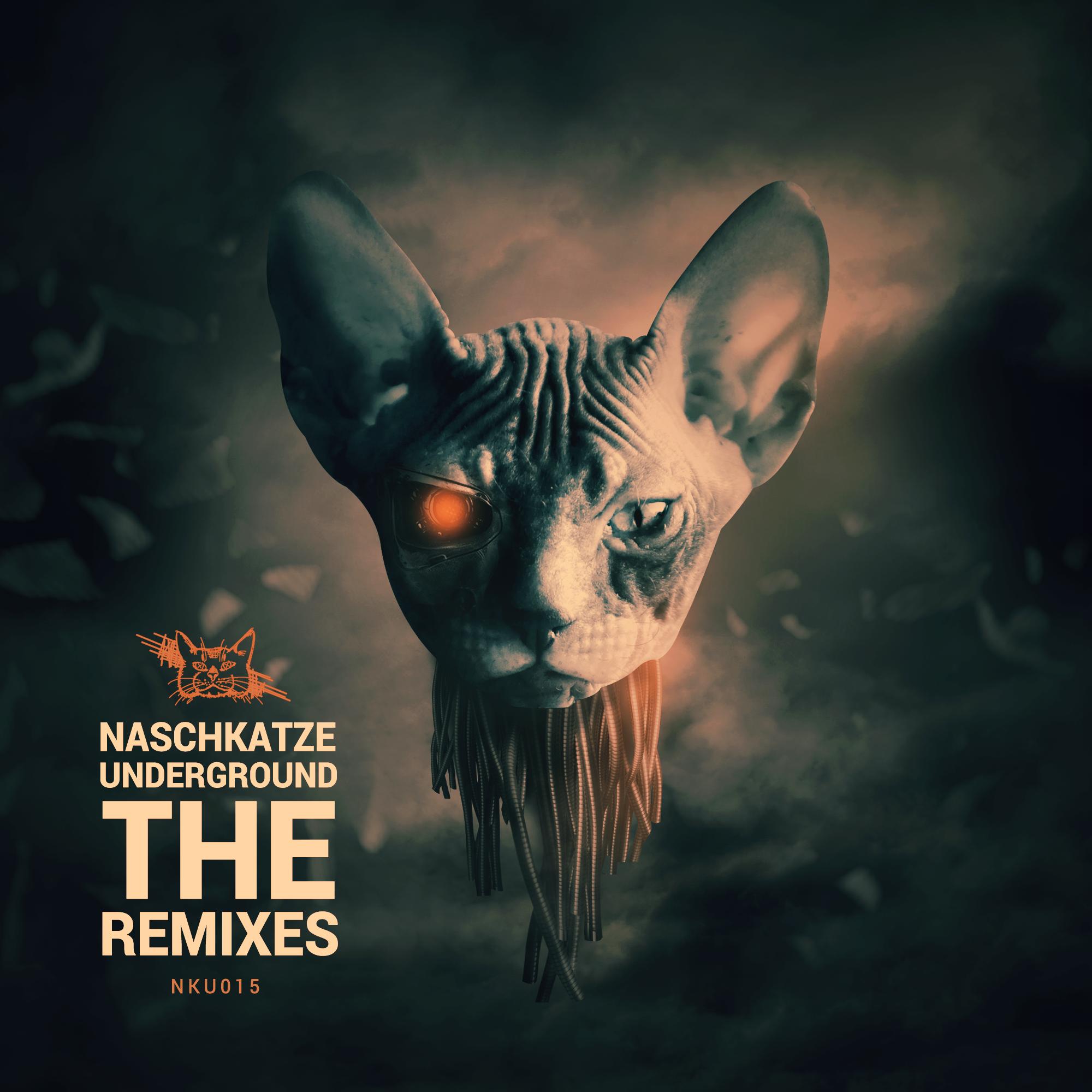 Naschkatze Underground The Remixes